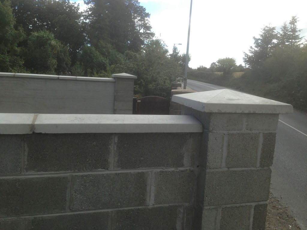 Precast Products Casey Concrete Wexford Ireland