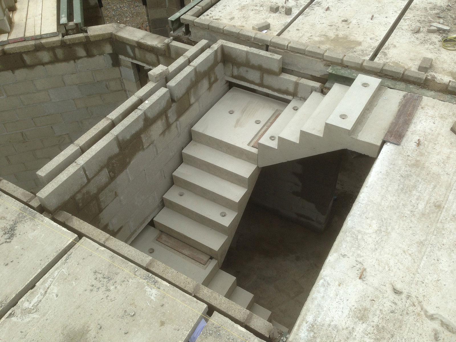 Precast Floors Casey Concrete Wexford Ireland